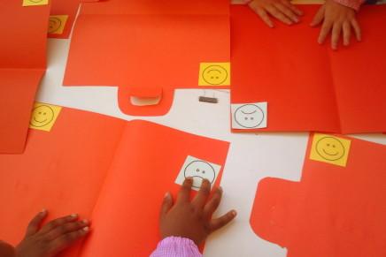 S.O.S. libri- Scuola dell'infanzia