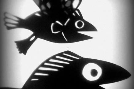 Teatro delle ombre-Scuola dell'infanzia e scuola primaria