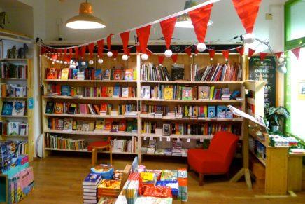 Questa settimana in libreria!