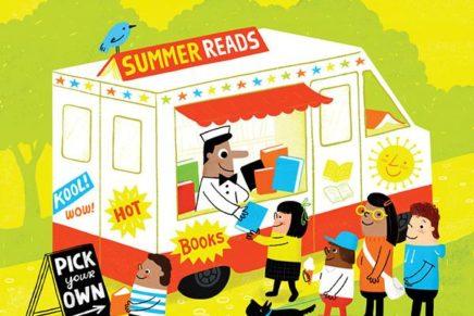 Vieni in libreria con la tua classe!